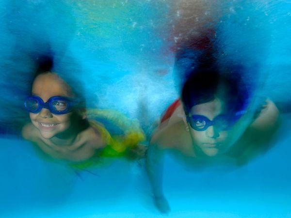 KidsSwim