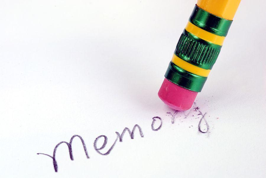 bigstock Losing memory like dementia or 80402091
