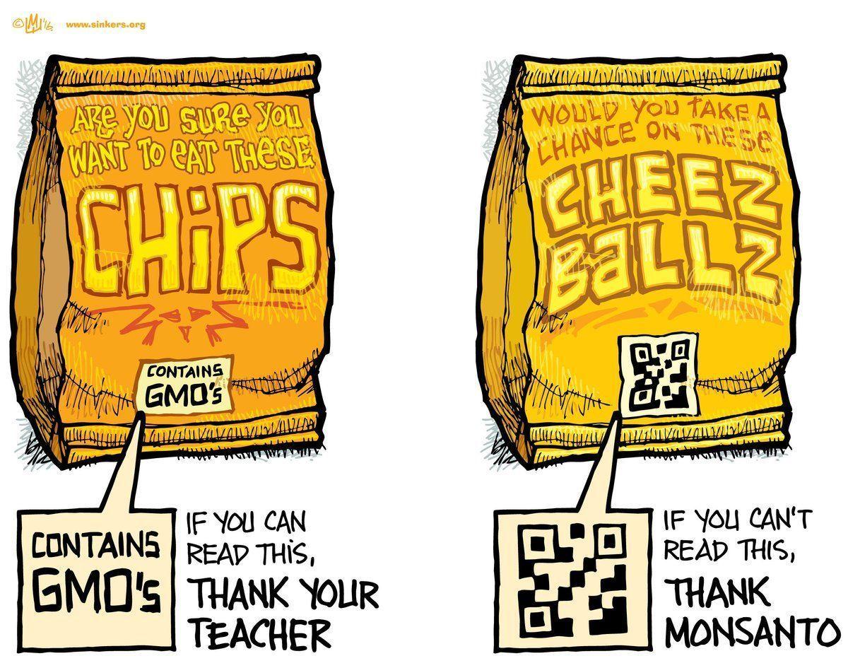 GMO QR Code