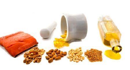 omega 3 sources