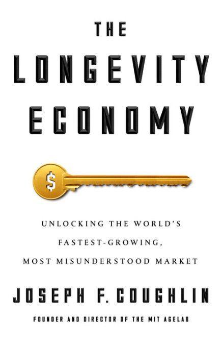 Coughlin Longevity Economy Book