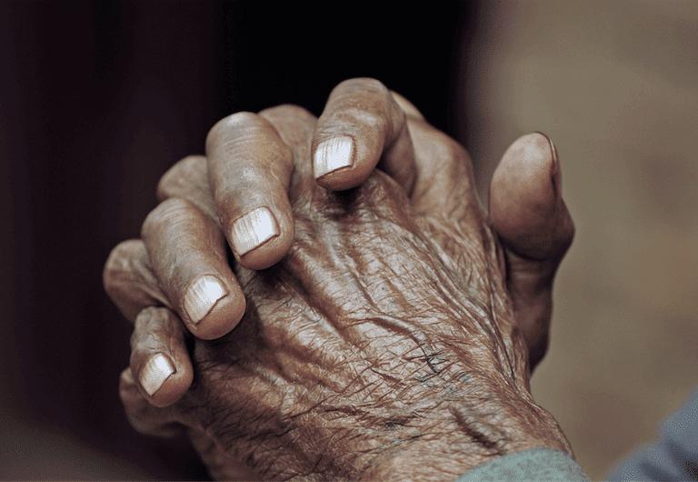 Elderhands lores