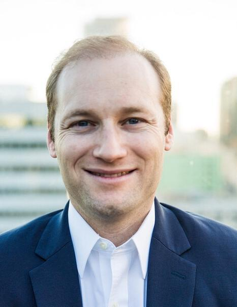 Andrew Ritter CEO