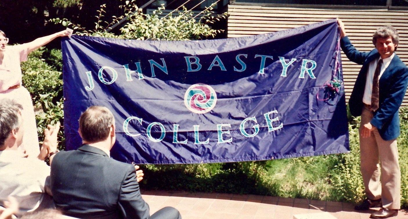 Quinn Pizzorno Bastyr Banner