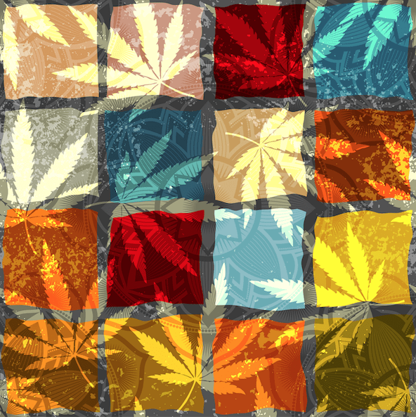 CannabisQuilt web