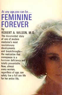feminine forever book cover