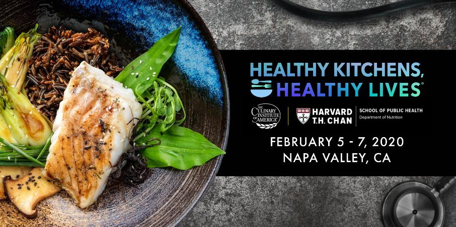 Healthy Kitchens logo