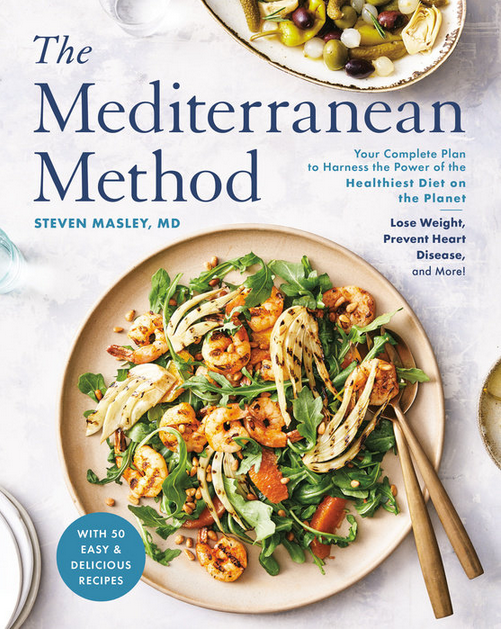 Mediterranean Method lo rez