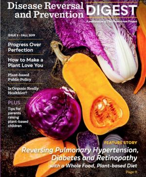 Plant Based Journal