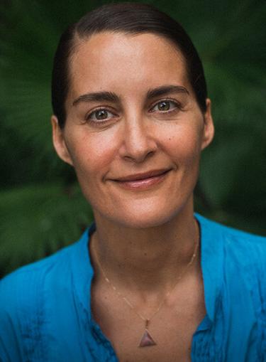 Elena Brower