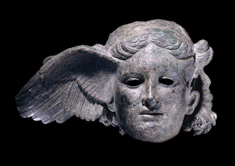 Hypnos bronze