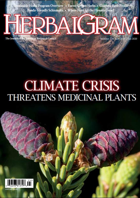 HerbalGram